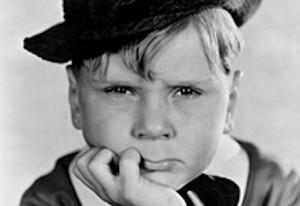 Legendary Actor Jackie Cooper Dies at 88