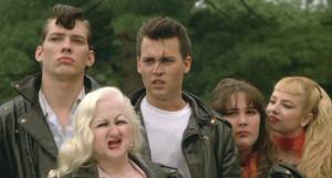 Movie Screencaps - Cry Baby (1990)