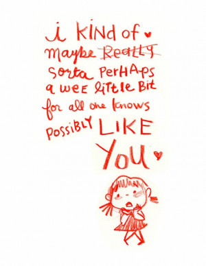 Like You Quotes and Sayings