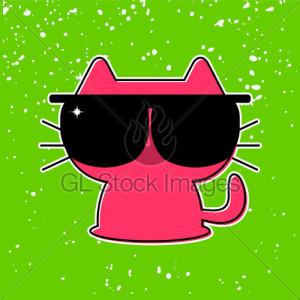 Jealous Cat Funny Cute...