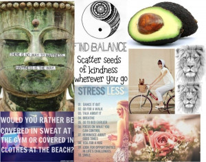 Inspirational Quotes-Vision Board Ideas #3