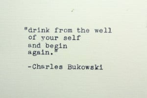 Charles Bukowski Quotes HD Wallpaper 4