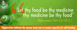 Quote - Hippocrates