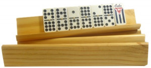 purchased domino stands funny with popular cuban sayings $ 3 99