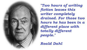 Roald dahl famous quotes 2