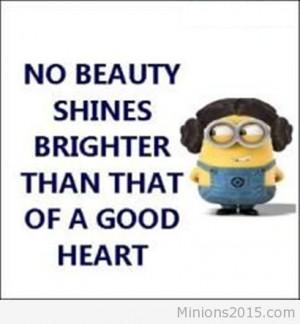 beauty good heart heart shine