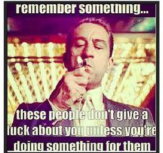 ... quotes truths movie fake friends robert de niro robert deniro true