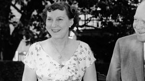 Mamie Eisenhower - Mini Biography