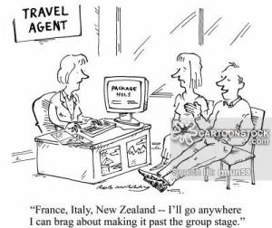 Travel Agent cartoons, Travel Agent cartoon, funny, Travel Agent ...