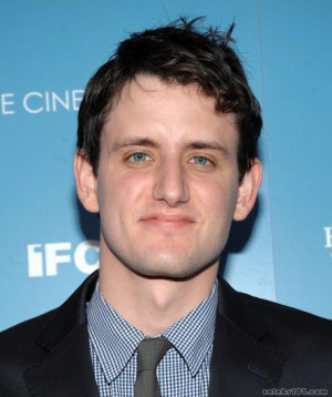 Zach Woods Pictures