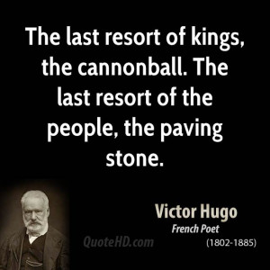 French Victor Hugo Quotes