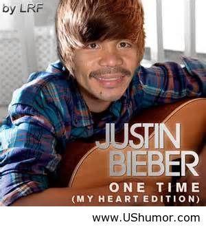 Bieber time
