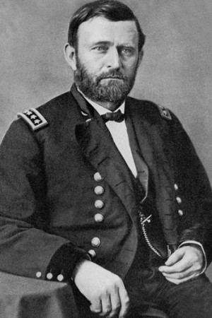 ulysses s grant on Tumblr