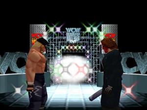 Wcw Nwo Revenge Nintendo