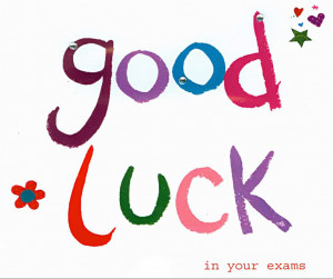 Good Luck Quotes HD Wallpaper 8