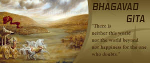 Home > Scriptures > Bhagavad Gita