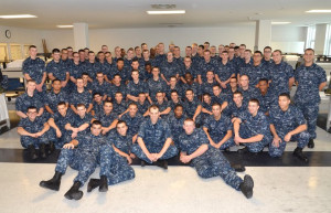 Navy Sailor Quotes #2 son is now a navy