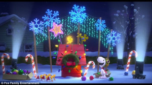 Christmas themes: Like the first TV movie, A Charlie Brown Christmas ...