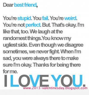 Best I love you Quotes 2014
