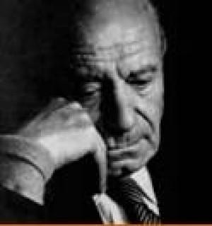 Antonio Porchia, Italian poet, Biography