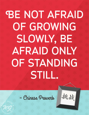 Quotes Chinese Proverb...