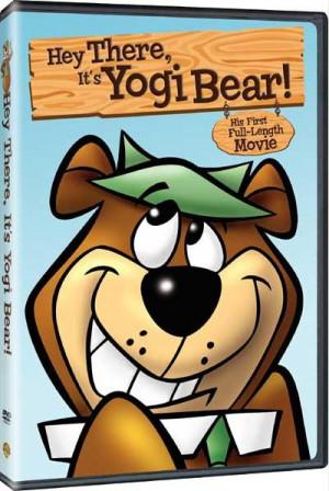 The Yogi Bear - Parte 1