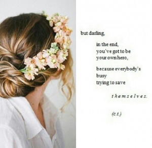 Flower Crown Quotes Tumblr Flower crown quotes tumblr