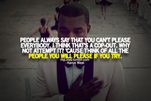hqlines, kanye west swag, quotes, sayings