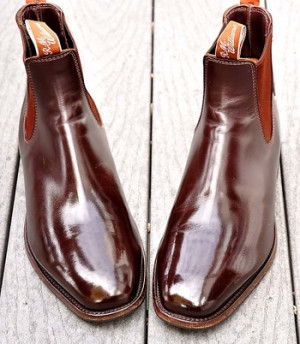 RM Williams Boots - Everything You Wanted to Know - Page 200
