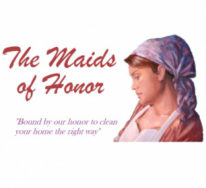 Maids of Honor Cleaning Service
