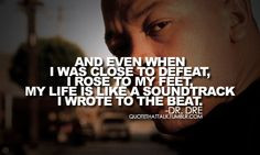 ... know this more music inspiration music genius dr dre quotes dr dre