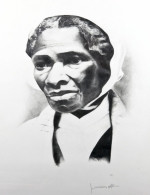 Sojourner Truth (African American human rights activist and poet).