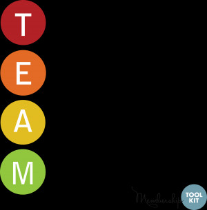 parent engagement will only be achieved if you are working together ...