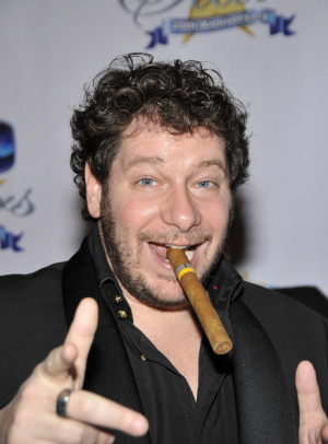 in this photo jeff rossedian jeff ross attends the 20th annual