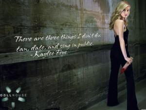 Troll Quote Buffy The Vampire Slayer Doll House Kaylee Trye Desktop ...