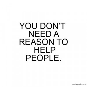 help, people, quote, quotes, reason
