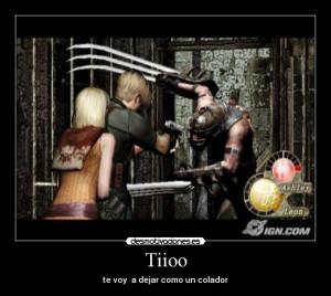 Resident Evil :: Resident Evil Related
