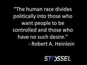 Robert A. Heinlein :: Influenced adapting CyberCrime Fighting Social ...