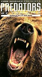 Predators of the Wild - V. 2 - Grizzly Bear