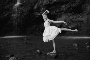 Ballerina Project limited edition prints