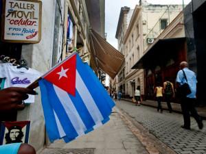 Cuba Economy 2013