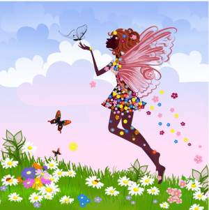 Good Morning Fairies