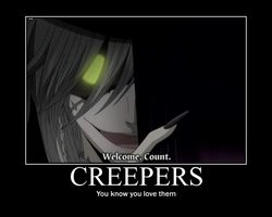 Black Butler you know you love him