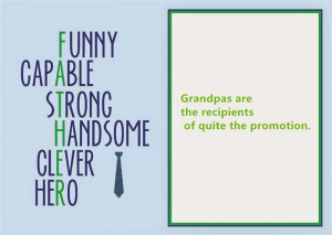 ... Best Funny Happy Father's Day Quotes For Grandpa For You To Share