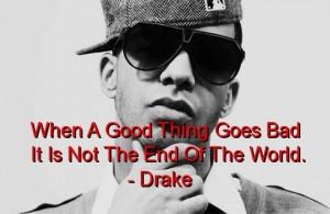 Rapper, drake, quotes, sayings, uplifting quote, inspiring
