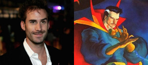 Who Wants to Play Doctor? Fun with Rumors and the Doctor Strange Movie