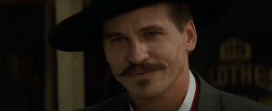 tombstone doc holiday
