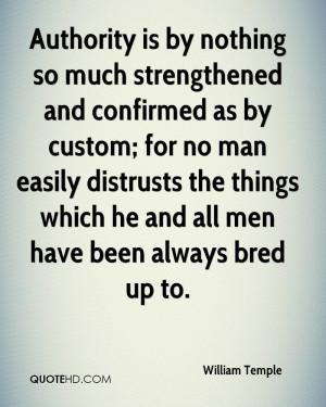 William Temple Quotes