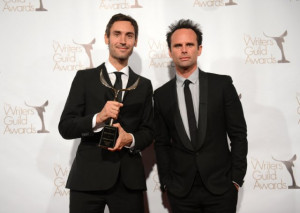 ... courtesy gettyimages com names malik bendjelloul walton goggins malik
