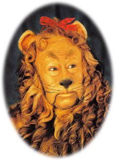 Bert Lahr. The Cowardly Lion, Zeke. Bert Lahr [1895–1967] (Zeke ...